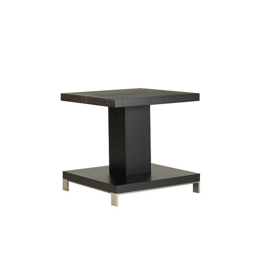 Allan copley force end table