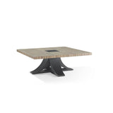 Allan copley bonita coffee table