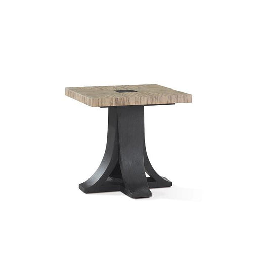 Allan copley bonita side table