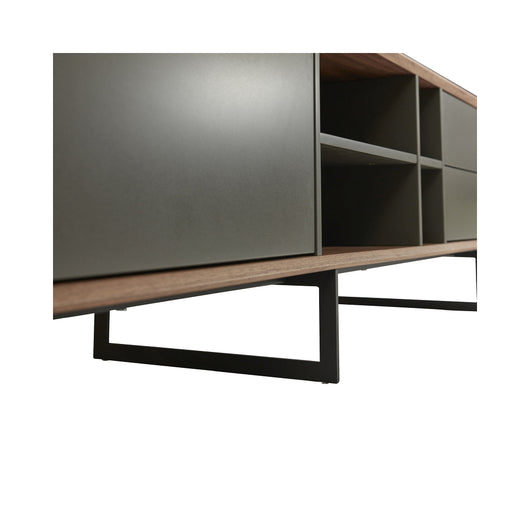 Euro Style Anderson Media Stand 95""