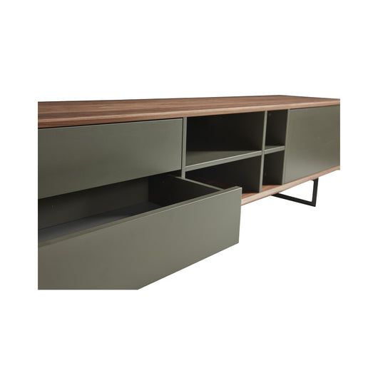 Euro Style Anderson Media Stand 70""