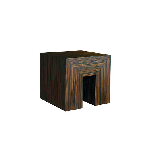 Allan copley melrose end table