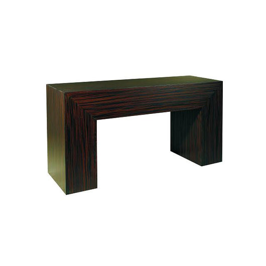 Allan copley melrose console table