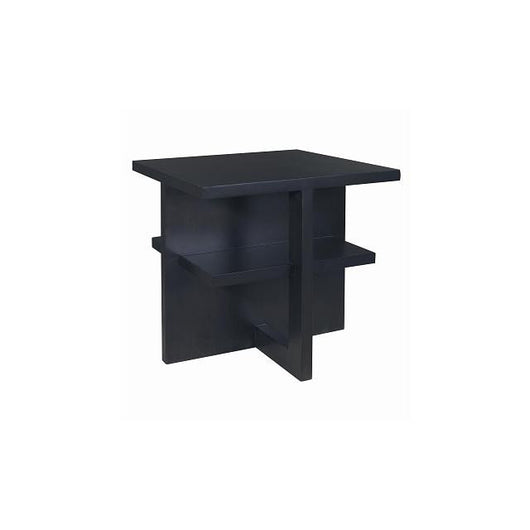 Allan copley samantha end table