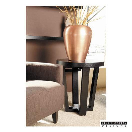 Allan Copley Andy End Table