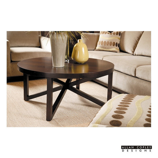 Allan copley snowmass coffee tables