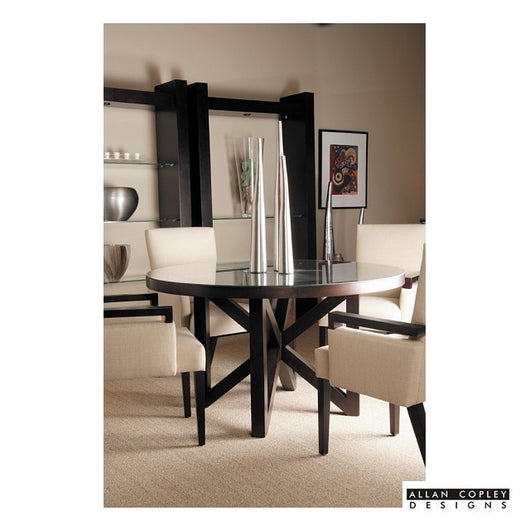 Allan copley snowmass dining tables