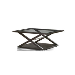 Allan copley halifax coffee table
