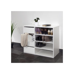 Symbiosis Liverpool Shoe Storage Cabinet