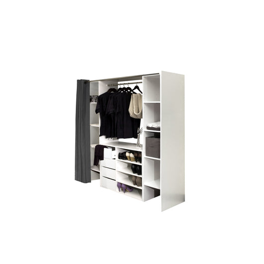 Symbiosis Spike Clothes Storage System