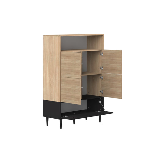 Symbiosis Horizon High Sideboard