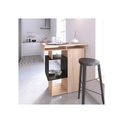 Symbiosis Kube High Bar Table