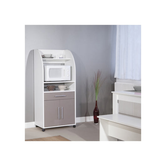 Symbiosis  Jeanne Microwave Cart