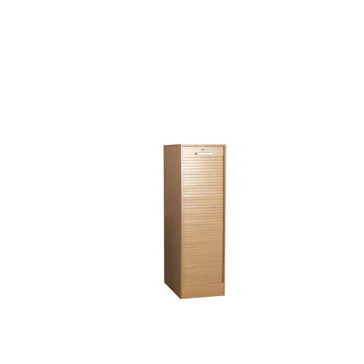 Symbiosis Avrel Vertical File Cabinet 54