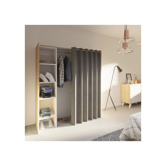 Symbiosis Tom Clothes Storage System
