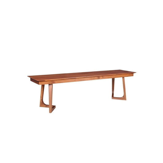 Moe's Home Collection Godenza Bench