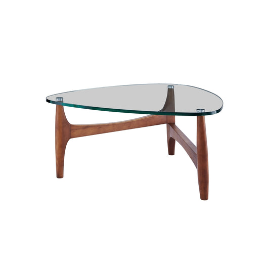 "Ledell 35"" Coffee Table"