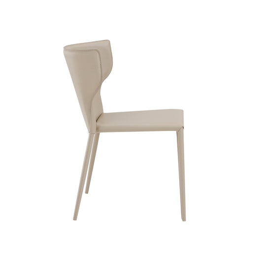 Divinia  Side Chair - set of 2