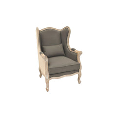 Guinevere Fabric Lounge Chair