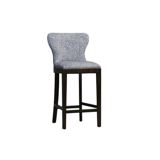 Dorsey Fabric Bar Stool
