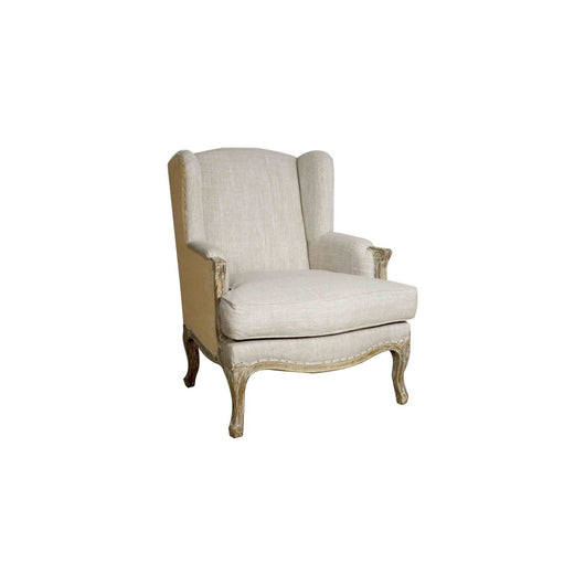 Marie Wing Arm Chair