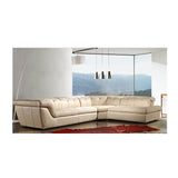 J&M Furniture 397 Sectional Sofa