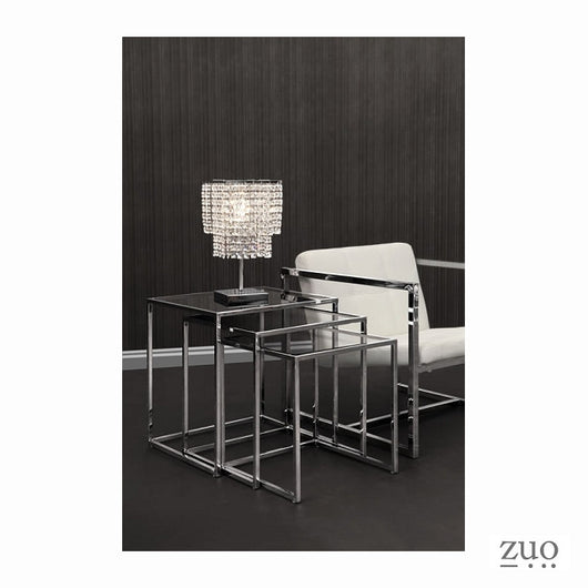 Zuo Pasos Nesting Table