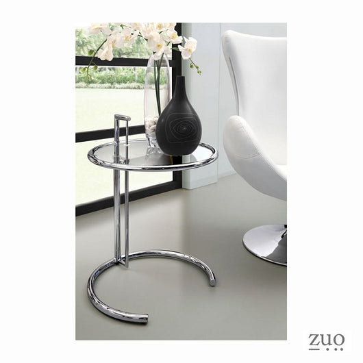 Zuo Eileen Gray Side Table