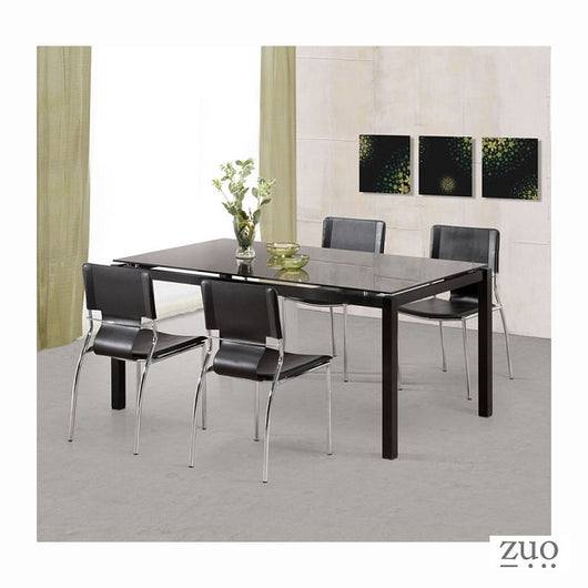 Zuo Trafico Dining Chair - Set of 4