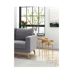 Como Accent Table Set