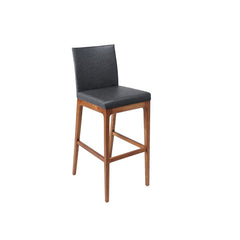 Devon PU Bar Stool - set of 2