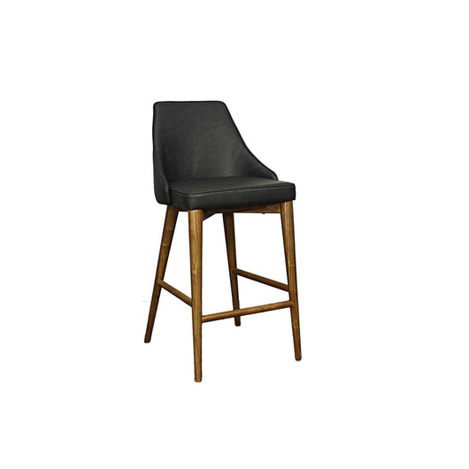 Erin PU Counter Stool