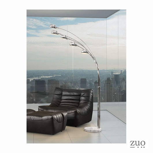 Zuo Cosmic Floor Lamp