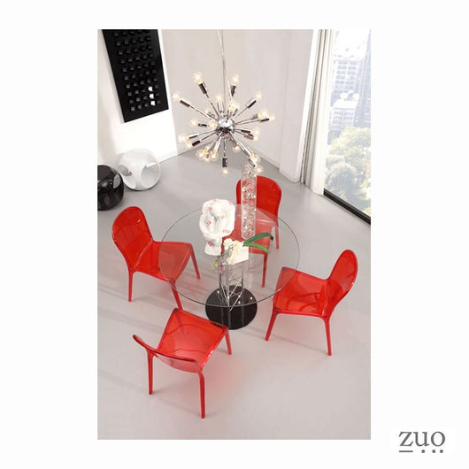 Zuo Pulsar Ceiling Lamp