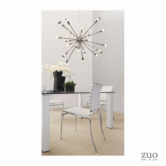 Zuo Physics Ceiling Lamp