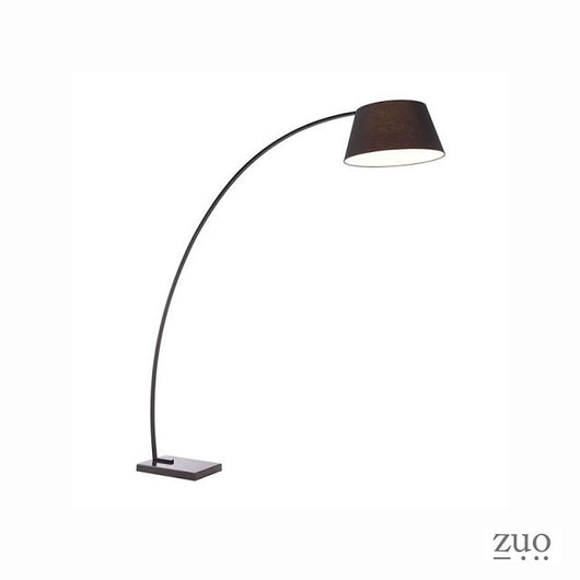 Zuo Vortex Floor Lamp
