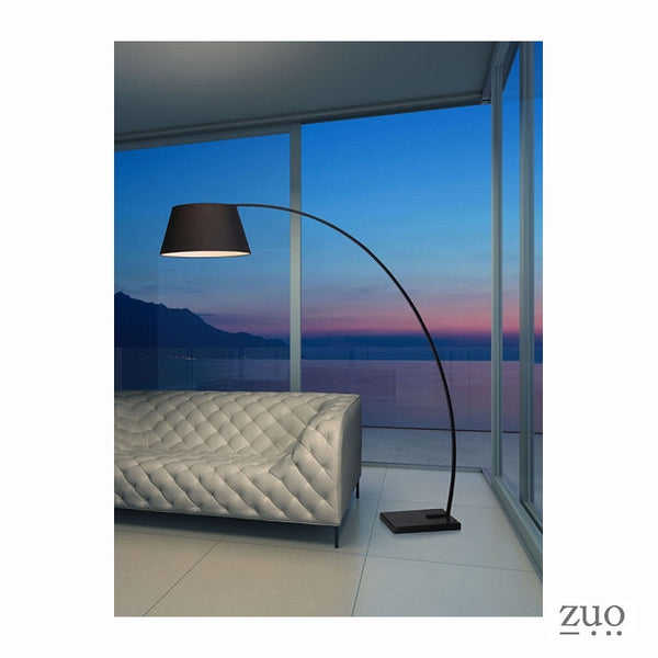 Zuo Vortex Floor Lamp 2bmod