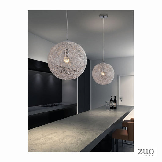 Zuo Opulence Ceiling Lamp