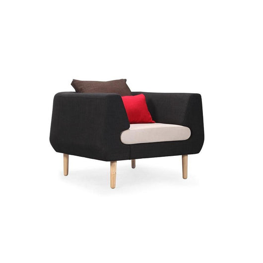 Artu Lounge Chair