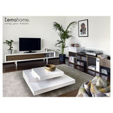 Temahome Slate 90 Coffee Table