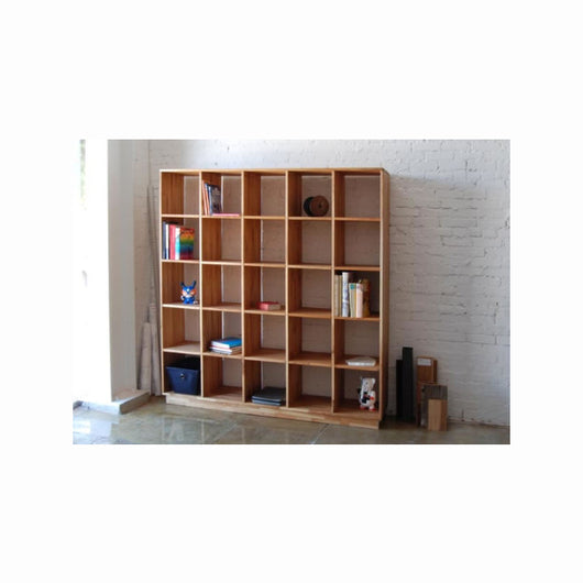 MASHstudios - LAX Series 5x5 Bookcase