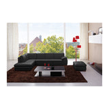 J&M Furniture 625 Sectional Sofa