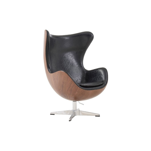Axis PU Swivel Chair