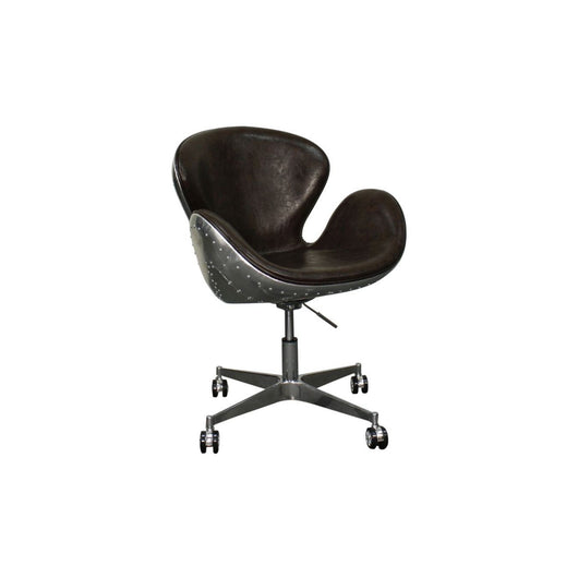 Duval PU Swivel Office Chair