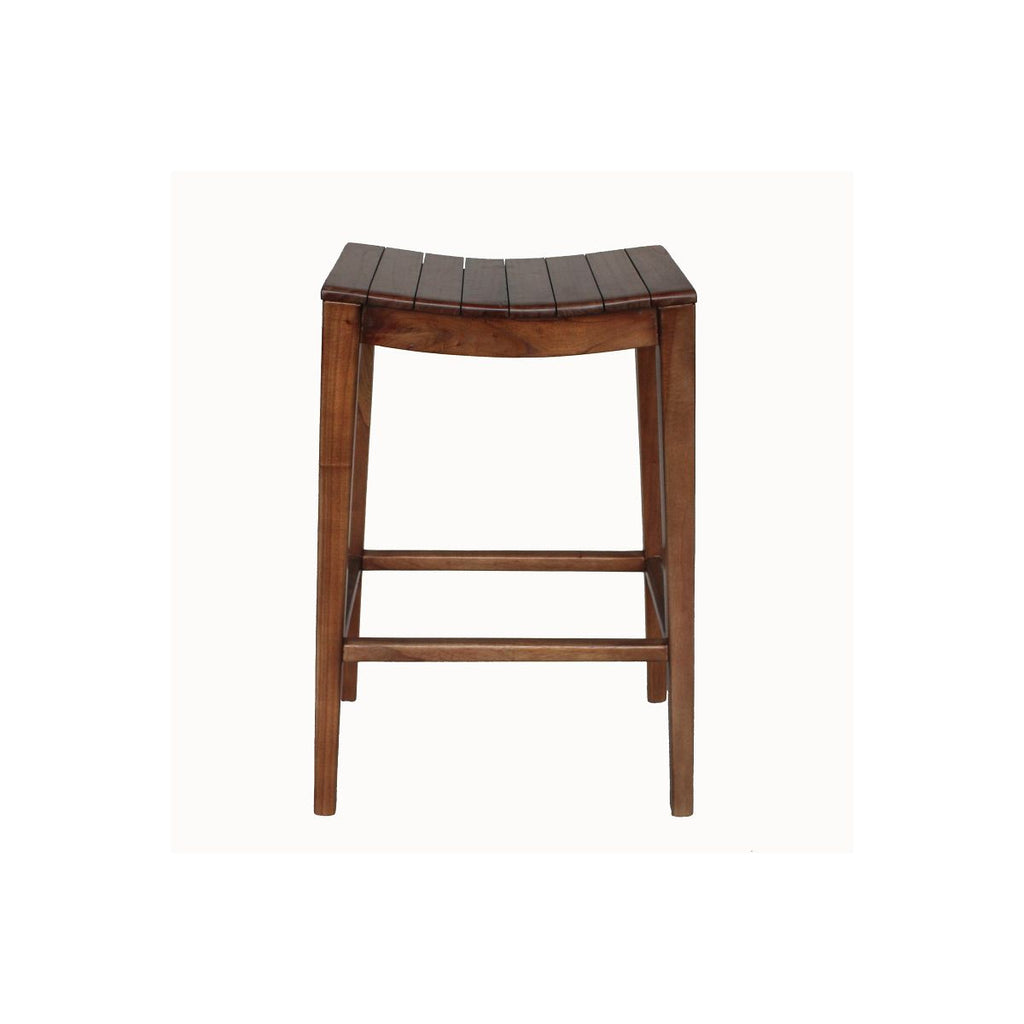 Elmo Wooden Bar Stool 2bmod