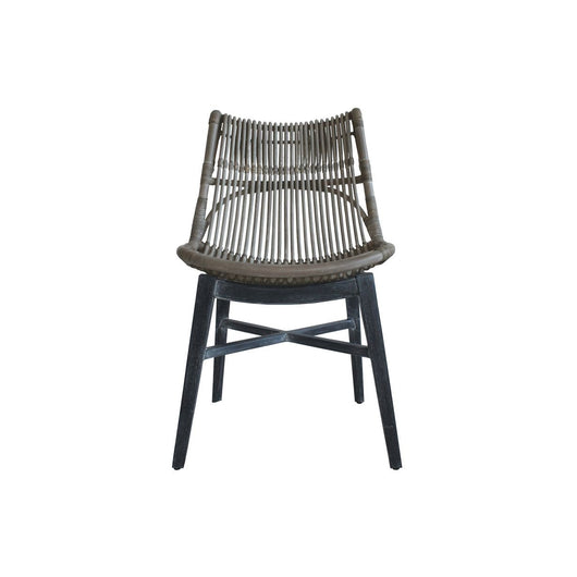 Iria Rattan Dining Chair - Set of 2