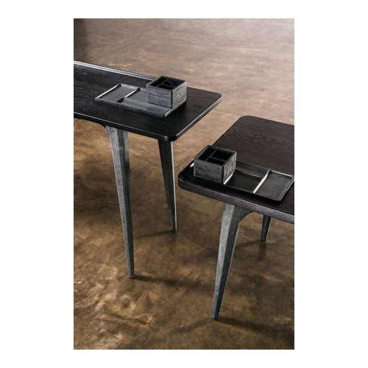 District Eight Salk Console Table