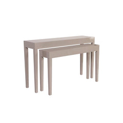 Howard Elliott Nesting Console Table Set