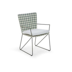 Caluco Encanto Dining  Arm Chair - A