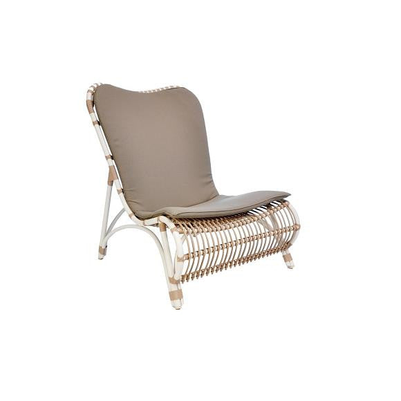 Caluco Alegria Armless Club Chair